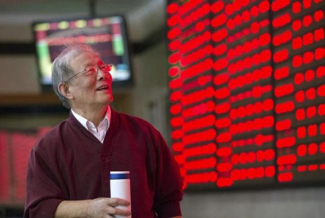 China to buy Chicago Stock Exchange