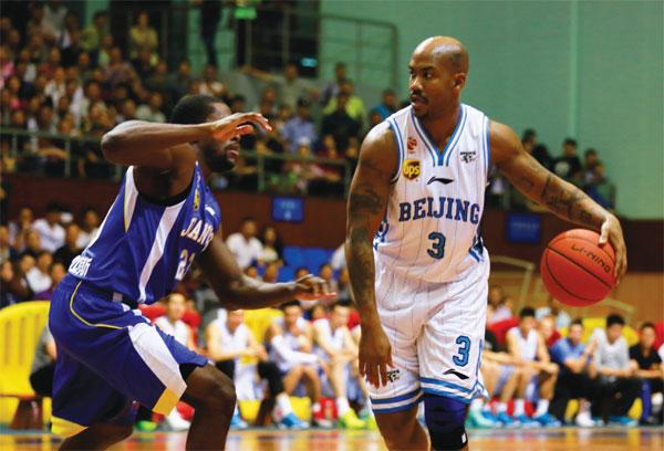 Mark Schlarbaum Basketball